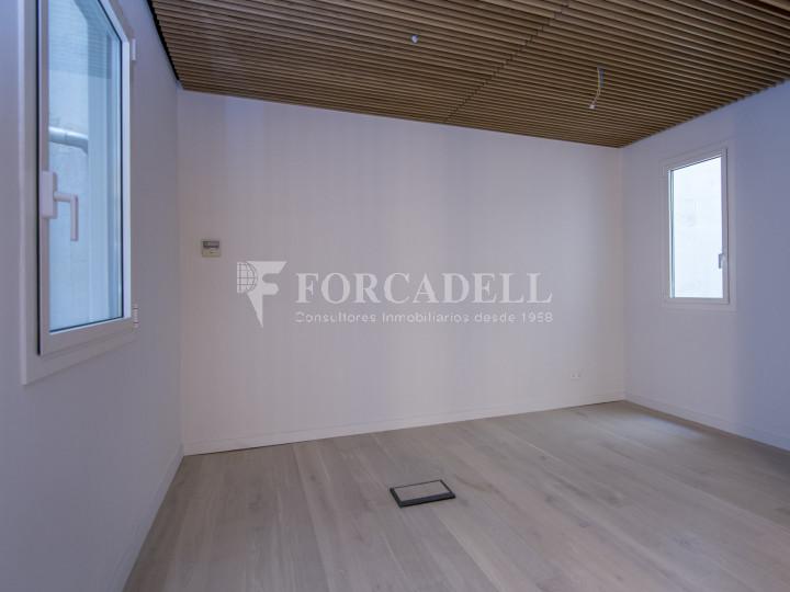 Excel·lent oficina rehabilitada en lloguer a l'Av. Diagonal. Barcelona. #12