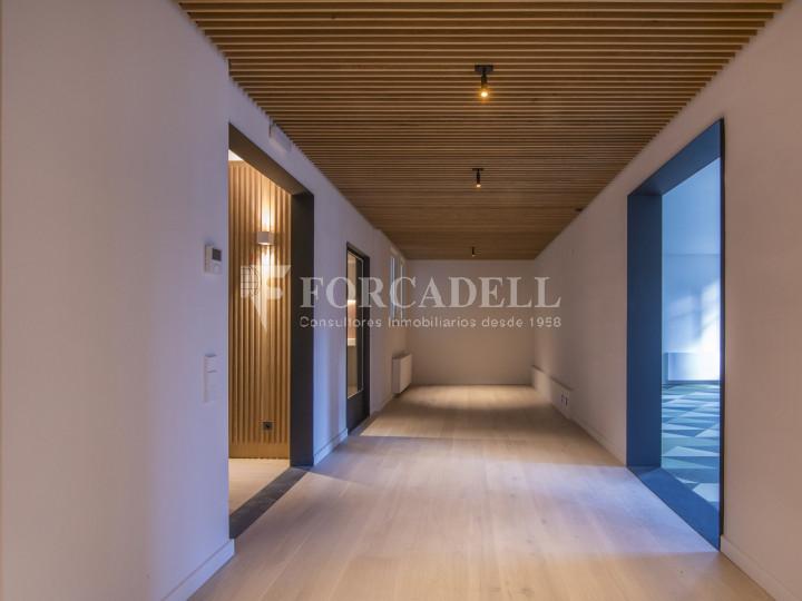 Excel·lent oficina rehabilitada en lloguer a l'Av. Diagonal. Barcelona. #7
