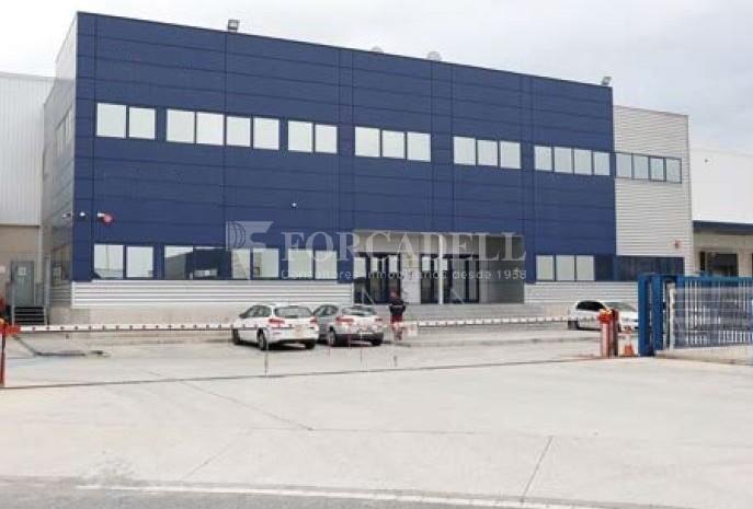 Nau logística en lloguer de 20.010 m² - Vila-Rodona, Tarragona. 4