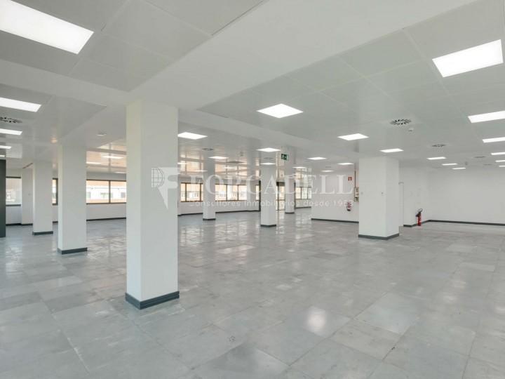Oficina diàfana en lloguer a Alcobendas, Madrid 3
