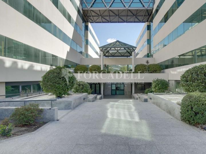 Oficina diàfana en lloguer a Alcobendas, Madrid 4