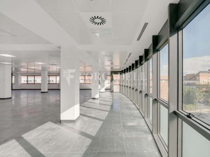 Oficina diàfana en lloguer a Alcobendas, Madrid 5