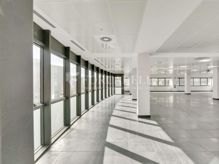 Oficina diàfana en lloguer a Alcobendas, Madrid 6