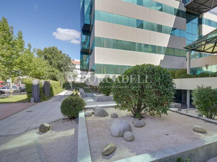 Oficina diàfana en lloguer a Alcobendas, Madrid 8