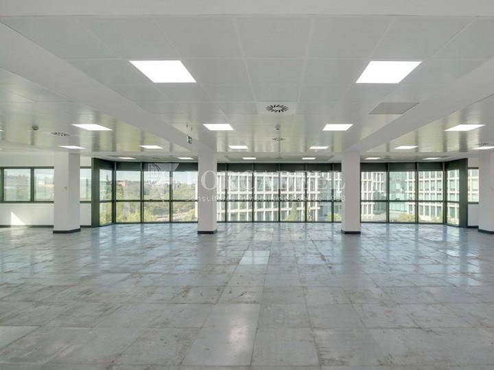 Oficina diàfana en lloguer a Alcobendas, Madrid 9