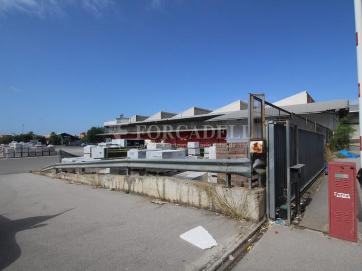 Nau logística en lloguer de 3.692 m² - Terrassa, Barcelona #16