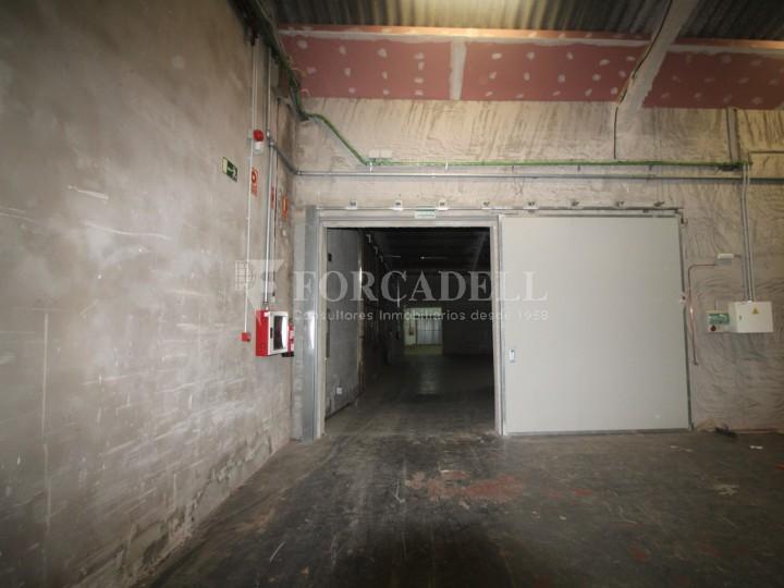 Nau logística en lloguer de 3.692 m² - Terrassa, Barcelona #5