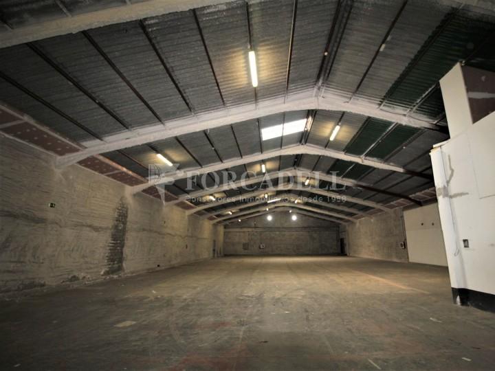Nau logística en lloguer de 3.692 m² - Terrassa, Barcelona #7