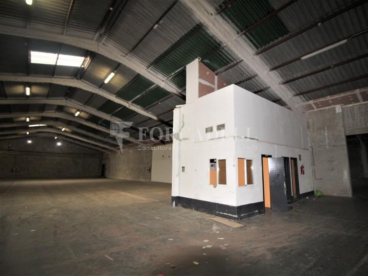 Nau logística en lloguer de 3.692 m² - Terrassa, Barcelona #8