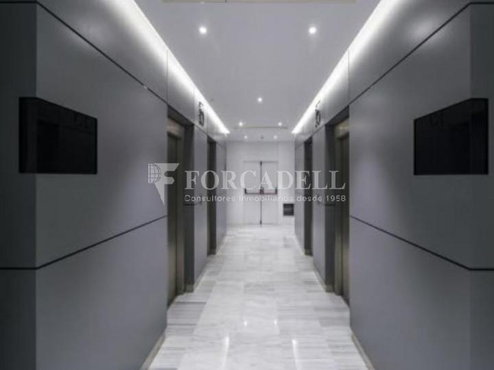 Oficina luminosa en alquiler en Avenida Manoteras. Madrid. #4