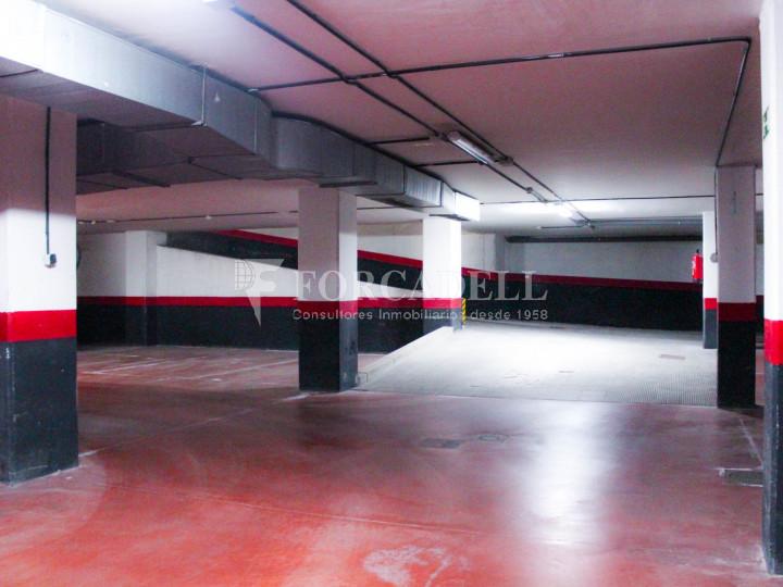 Oficina lluminosa de lloguer a Avinguda Manoteras, Madrid. 15