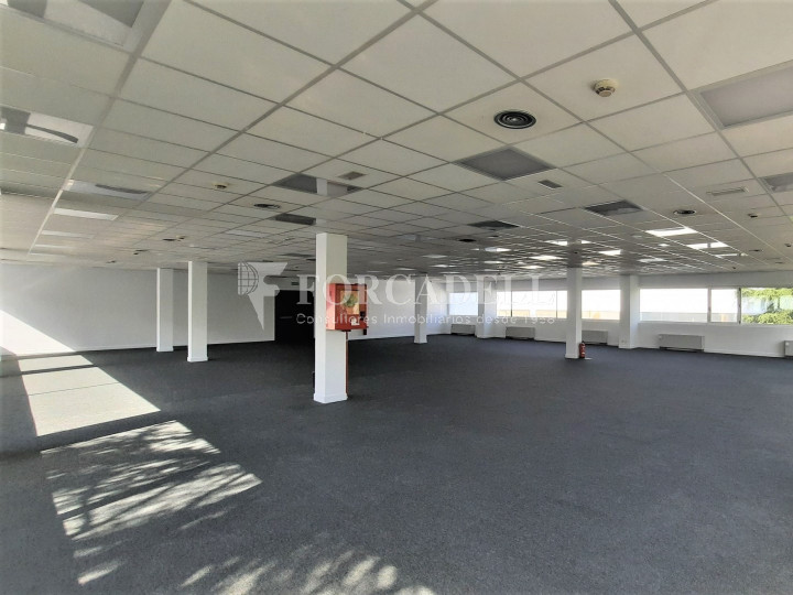 Oficina en lloguer al Parc Empresarial El Plantio, Madrid. 1