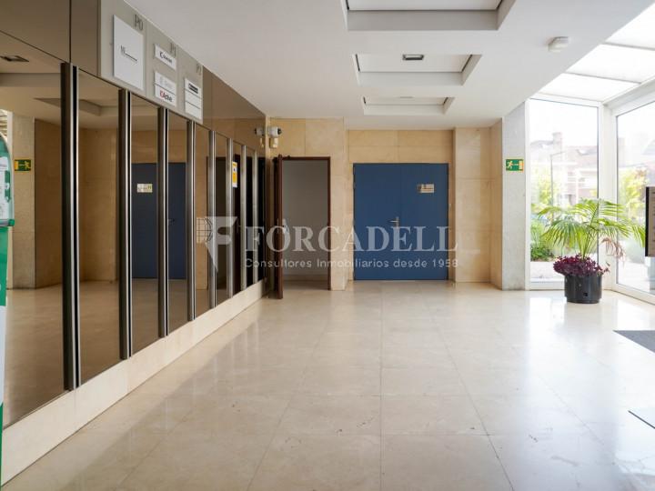 Oficina en lloguer al Parc Empresarial El Plantio, Madrid. 11