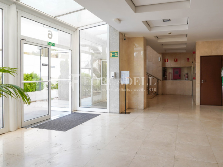 Oficina en lloguer al Parc Empresarial El Plantio, Madrid. 12