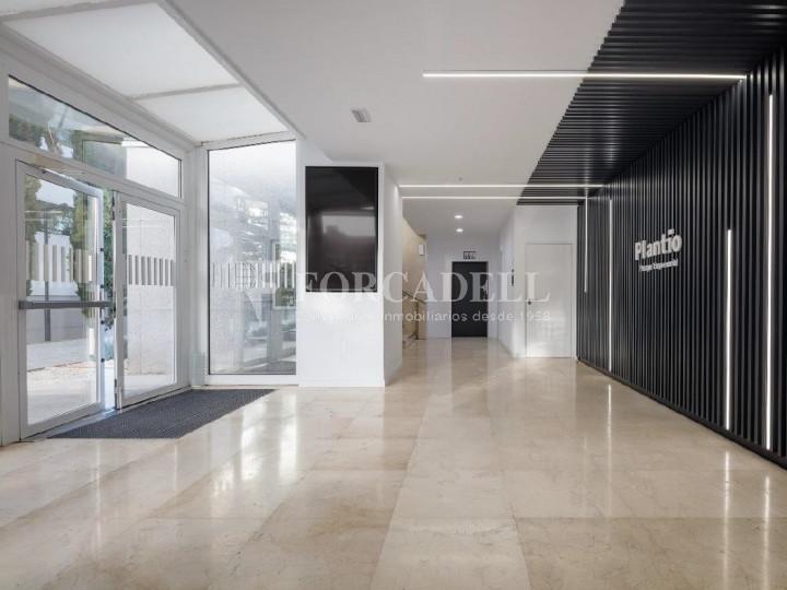 Oficina en lloguer al Parc Empresarial El Plantio, Madrid. 14