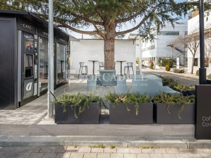 Oficina en lloguer al Parc Empresarial El Plantio, Madrid. 19