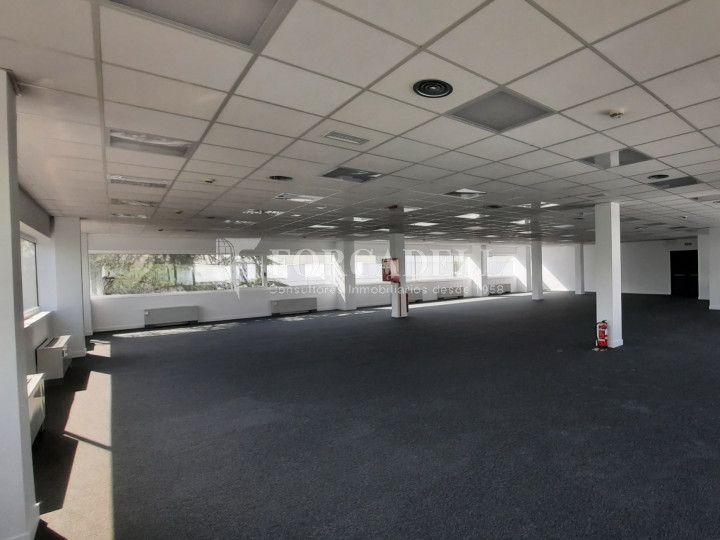 Oficina en lloguer al Parc Empresarial El Plantio, Madrid. 2