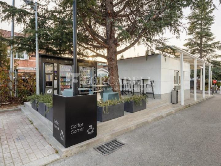 Oficina en lloguer al Parc Empresarial El Plantio, Madrid. 20