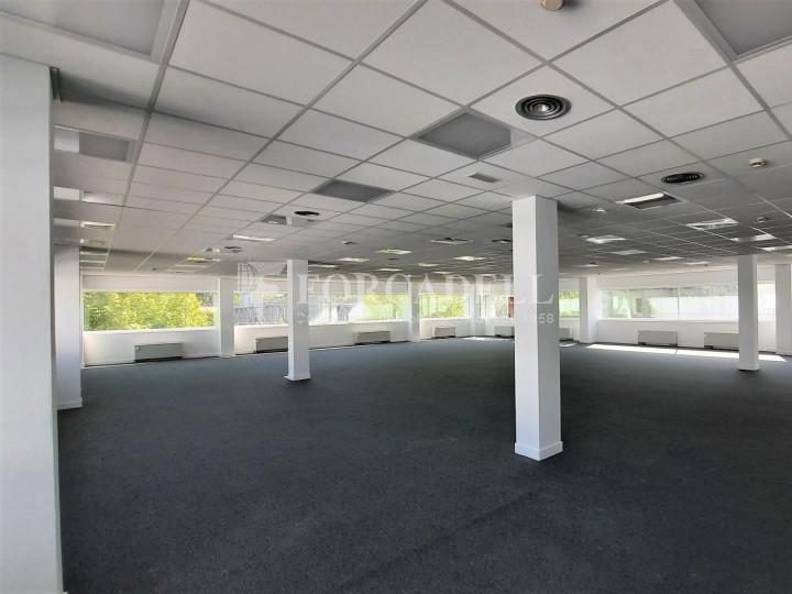 Oficina en lloguer al Parc Empresarial El Plantio, Madrid. 7