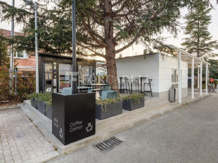 Oficina en lloguer al Parc Empresarial El Plantio, Madrid. 15