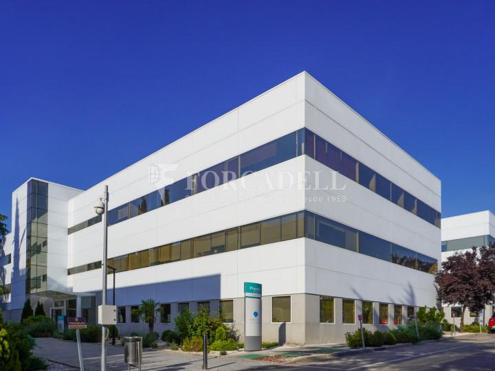 Oficina en lloguer al Parc Empresarial El Plantio, Madrid. 16