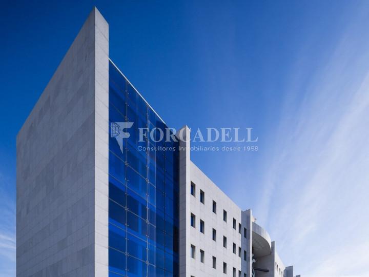Oficina diàfana en lloguer a Las Tablas, Madrid 10
