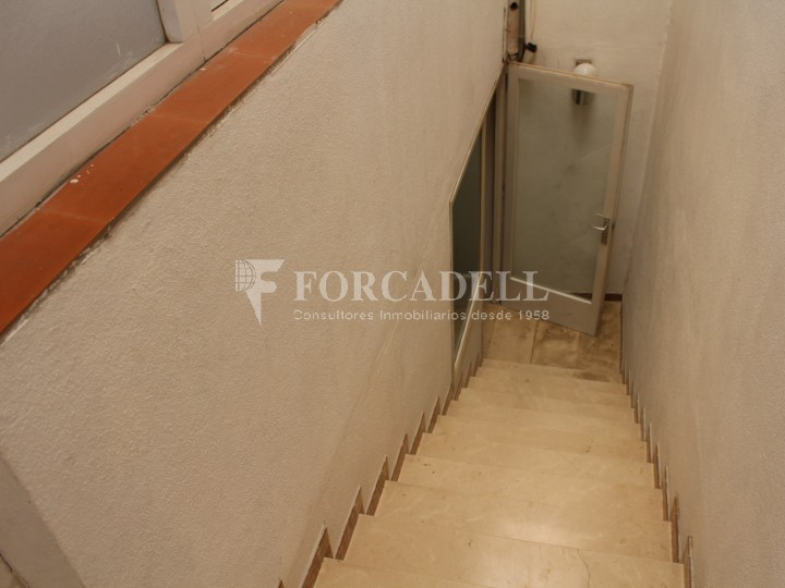 Commercial premises available in the center of Terrassa, a few meters from Plaça Vella. Barcelona. 10