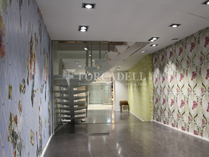 Commercial premises available in the center of Terrassa, a few meters from Plaça Vella. Barcelona. #7