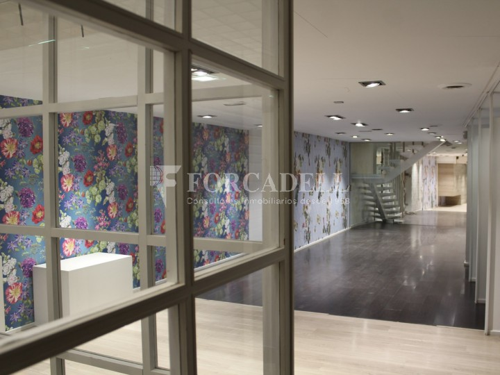 Commercial premises available in the center of Terrassa, a few meters from Plaça Vella. Barcelona. #8