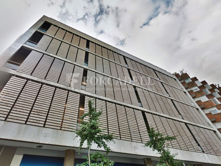 Edifici corporatiu en lloguer a la Via Augusta. Barcelona #2