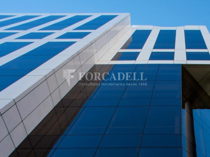 Oficina diáfana y luminosa en alquiler en calle Arturo Soria, Madrid. 9