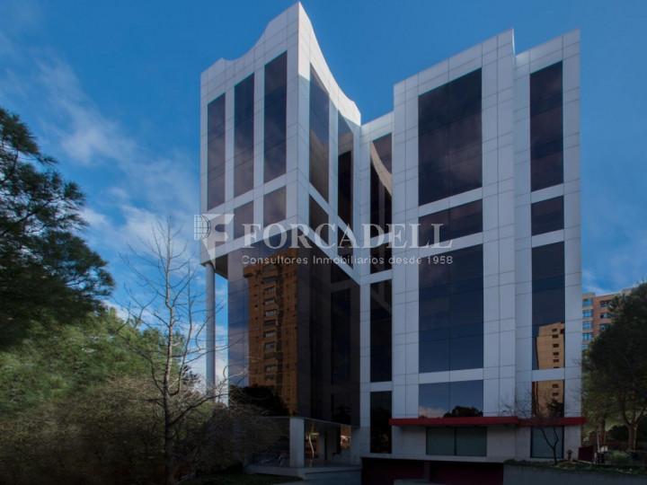 Oficina diáfana y luminosa en alquiler en calle Arturo Soria, Madrid. 11