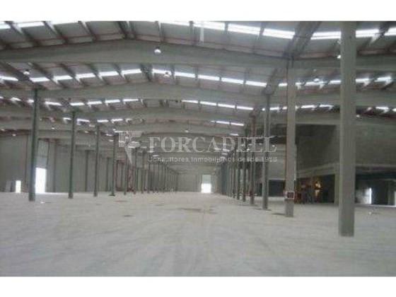 Plataforma logística en alquiler de 18.754  m²  - Pla de Santa Maria, Tarragona. 3