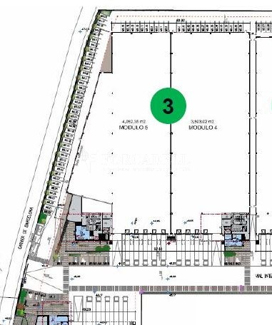 Nau industrial / logística en lloguer de 4.616 m² - Gavà. Barcelona 9
