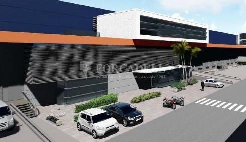 Nau industrial / logística en lloguer de 4.616 m² - Gavà. Barcelona 4