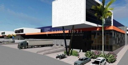 Nau industrial / logística en lloguer de 4.616 m² - Gavà. Barcelona 5