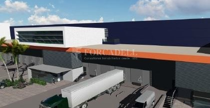 Nau industrial / logística en lloguer de 4.616 m² - Gavà. Barcelona 6
