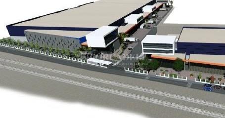 Nau industrial / logística en lloguer de 4.616 m² - Gavà. Barcelona 7
