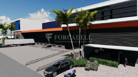Nau industrial / logística en lloguer de 4.616 m² - Gavà. Barcelona 8