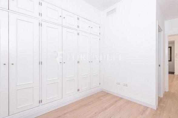 Vivienda en alquiler de una habitación en Sevilla. 4