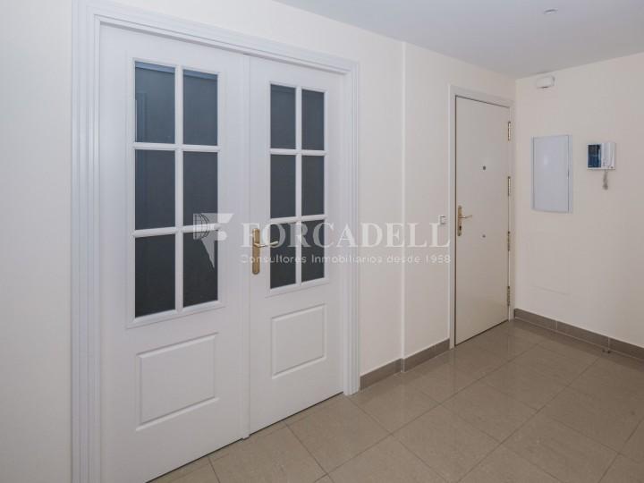 Vivienda en alquiler de tres habitaciones en Sevilla. 3