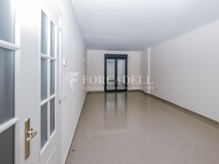 Vivienda en alquiler de tres habitaciones en Sevilla. 5