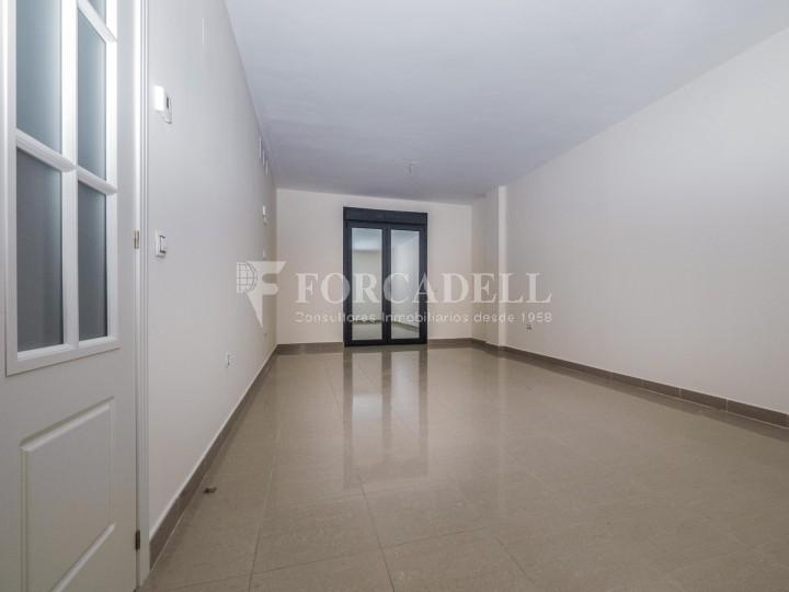 Vivienda en alquiler de tres habitaciones en Sevilla. 6
