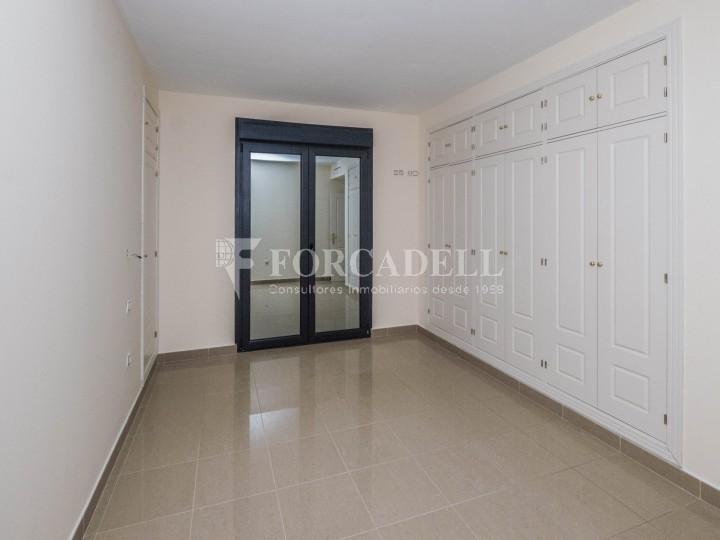 Vivienda en alquiler de tres habitaciones en Sevilla. 7