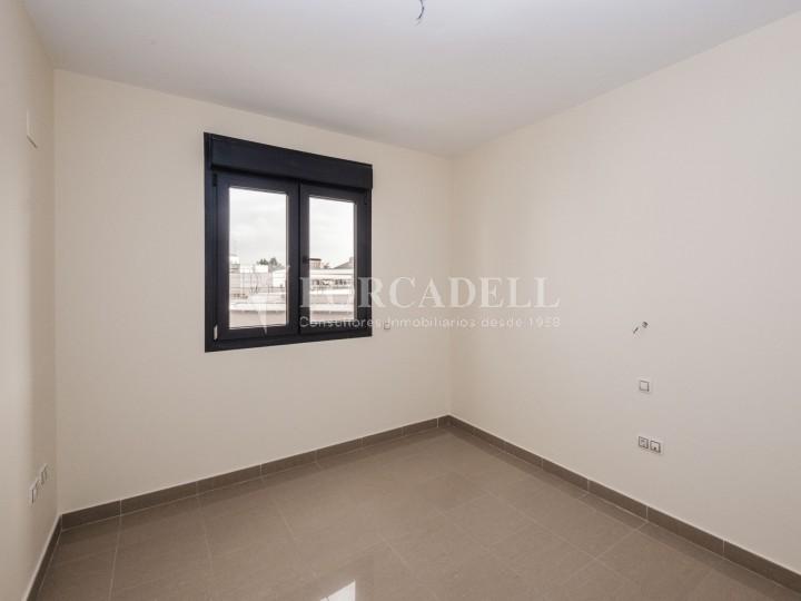Vivienda en alquiler de tres habitaciones en Sevilla. 8