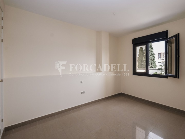 Vivienda en alquiler de tres habitaciones en Sevilla. 9