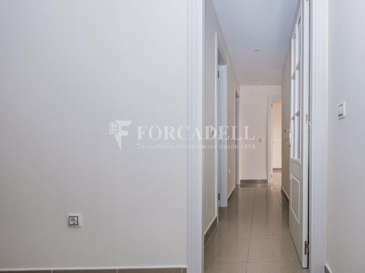 Vivienda en alquiler de tres habitaciones en Sevilla. 10