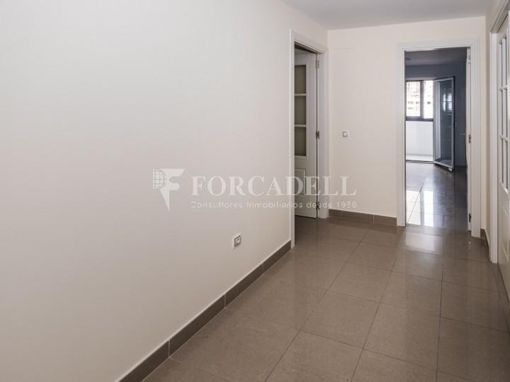 Vivienda en alquiler de tres habitaciones en Sevilla. 11
