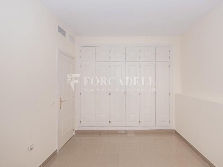 Vivienda en alquiler de tres habitaciones en Sevilla. 17