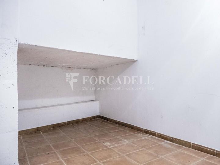 Vivienda en alquiler de tres habitaciones en Sevilla. 18